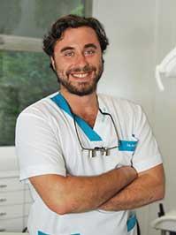 Jordi Pérez-Alarcón